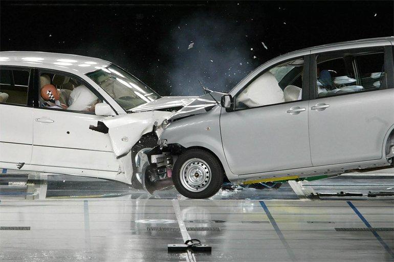 Otomobil Kazalarında Yaşanan Ölümlerle İlgili İlginç Araştırma