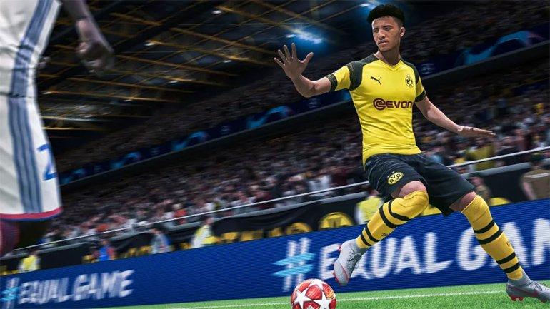 PS5 veya Xbox Series X'te, FIFA 21'i Ücretsiz Yükseltebilirsiniz