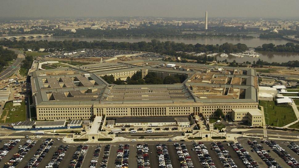 Pentagon'dan Google'a Çin Eleştirisi!