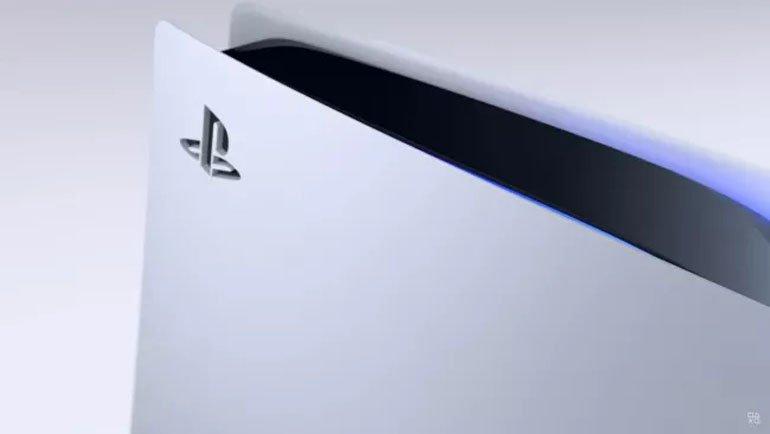 PlayStation 5 Arayüzü Resmi Olarak Tanıtıldı