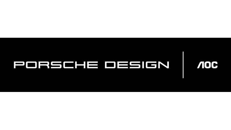 Porsche Design ve AOC ortaklıklarını Açıklıyor