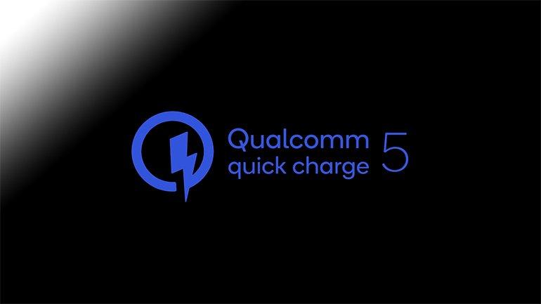 Qualcomm Quick Charge 5 ile 15 Dakikada Şarj Gerçek Oluyor