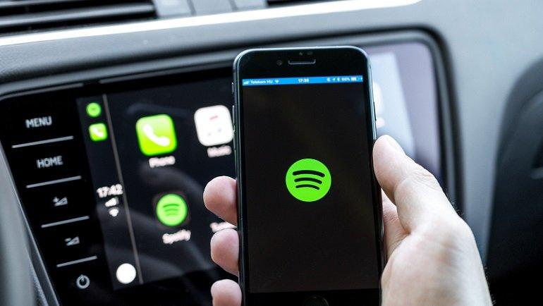 RTÜK süre vermişti! Spotify, yayın lisansı için RTÜK'e resmen başvurdu