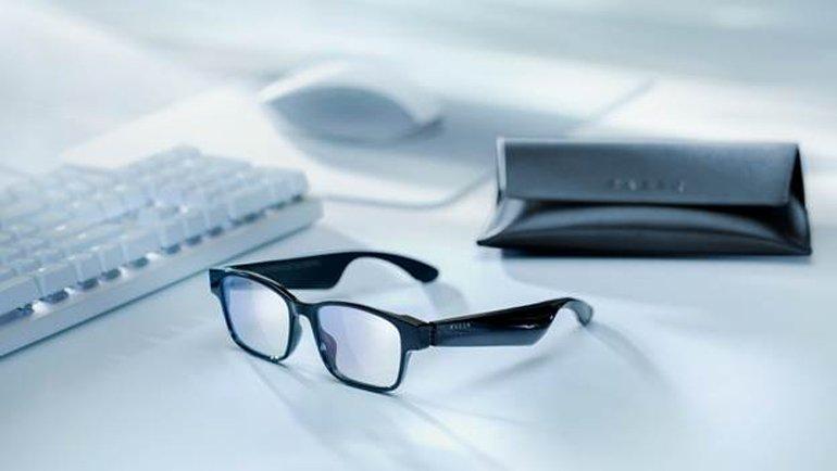 Razer Anzu Akıllı Gözlükleri Tanıtıldı! İşte Özellikleri!