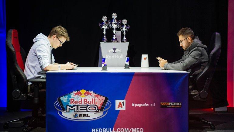 Red Bull M.E.O. Şampiyonlarını Arıyor