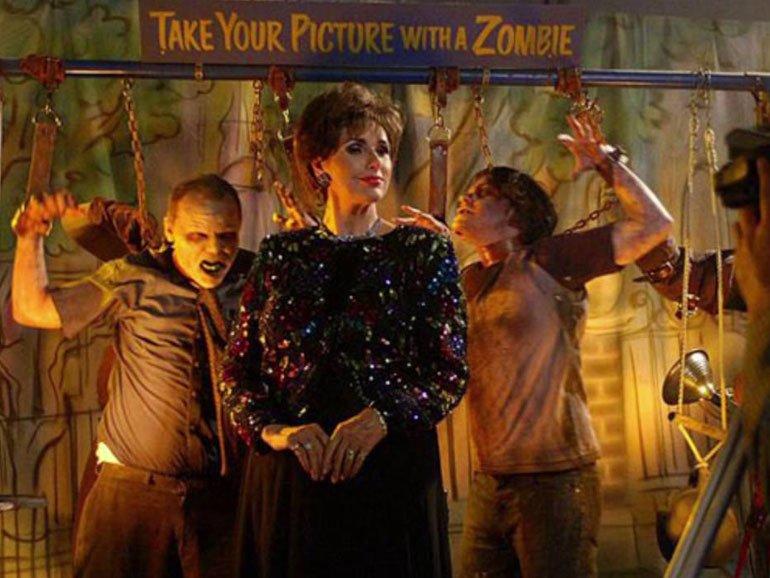 Sadece en iyileri seçtik! İşte IMDb puanı yüksek en iyi 20 zombi filmi