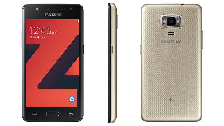 Samsung, Artık Tizen'li Telefon Yapmayacak mı?