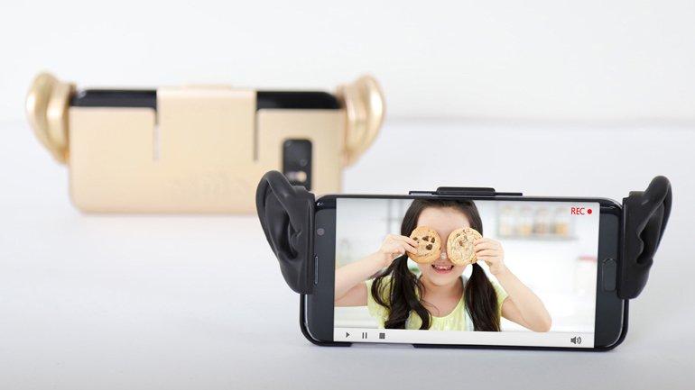Samsung, CES 2019'da İlginç Ürünler Tanıtacak