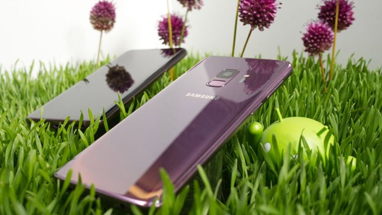 Samsung Galaxy S10, Edge Olabilir