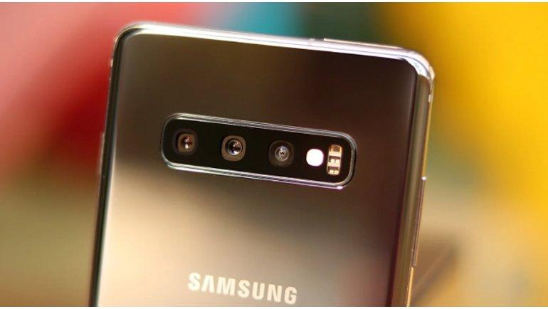 Samsung, Galaxy S10 ve Galaxy Note 10'un Fişini Çekebilir