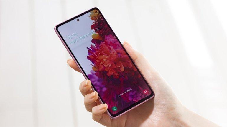 Samsung Galaxy S20 FE'nin Can Sıkan İlk Sorunu, Dokunmatikte Ortaya Çıktı