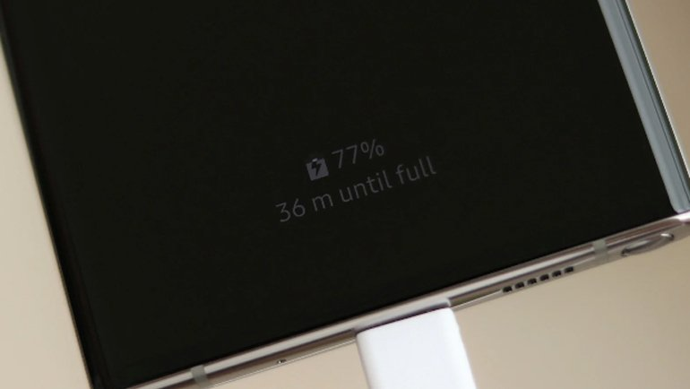 Samsung Galaxy S21'in Şarj Hızı, Hayal Kırıklığı Yaratabilir