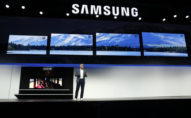 Samsung, Geleceğin TV'lerini Tanıtacağı Yeni Etkinliğini Duyurdu
