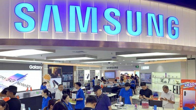Samsung İçin Bir İlk Daha: Koreli Dev, İlk Kez TOP 5 Listesinde...
