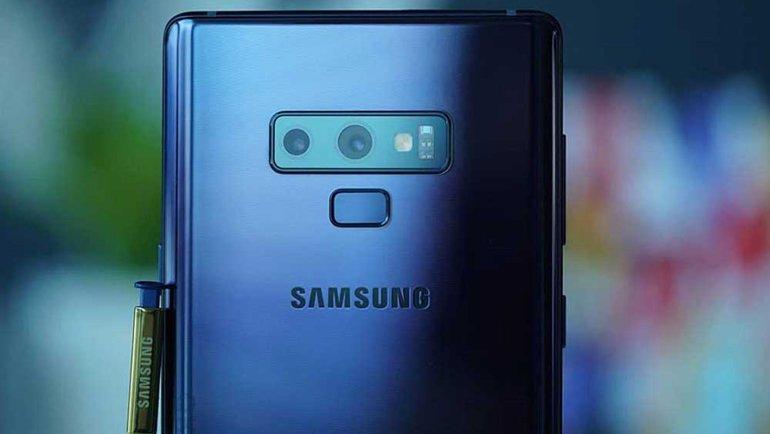 Samsung, Olumsuz Tahminleri Boşa Çıkartmanın Keyfini Sürüyor
