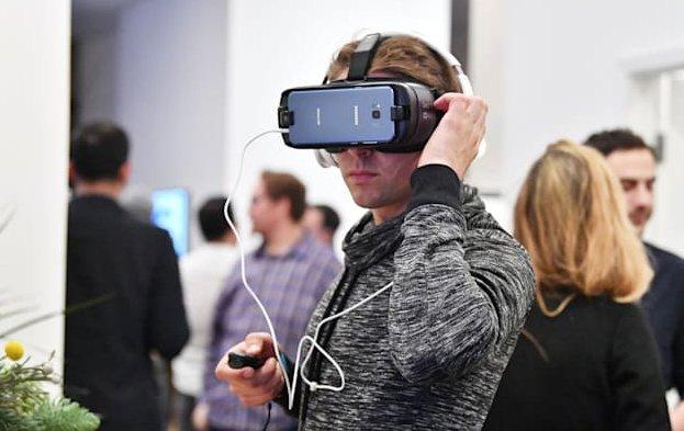 Samsung, XR Desteğini Sonlandırma, Uygulamaları Öldürme Kararı Aldı