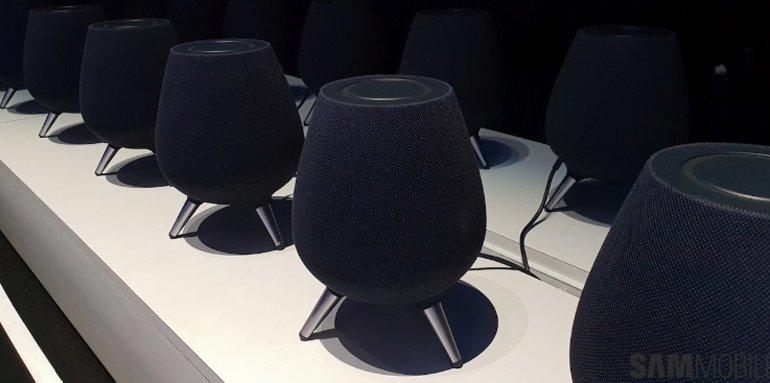 Samsung Yeni Galaxy Home Üzerinde Çalışıyor