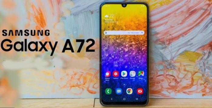 Samsung'dan 5 Kameralı Telefon Geliyor: Galaxy A72, Bir İlk Olacak