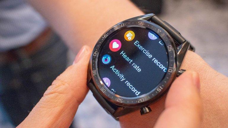 Samsung'dan Akıllı Saatlere Parmak İzi Sensörü