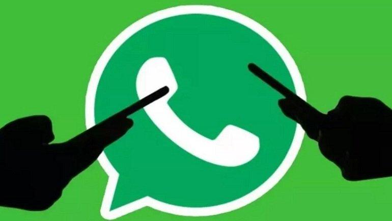 Sıcak gelişme: WhatsApp için bir soruşturma daha yolda