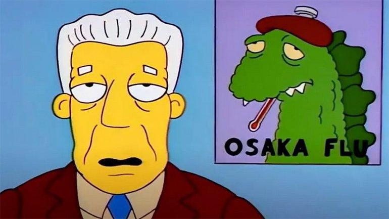 Simpsons, Katil Arıları ve Küresel Koronavirüs Salgınını Nasıl Bildi?