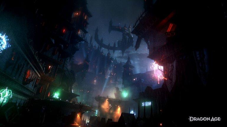 Sıradaki Dragon Age Oyununda Çok Oyunculu Mod Olmayacak!