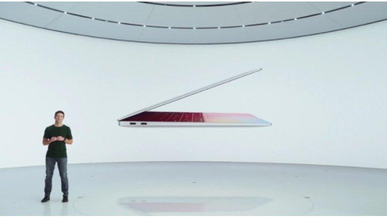 Sıradaki MacBook Air Hakkında Daha Fazla Bilgi Ortaya Çıktı