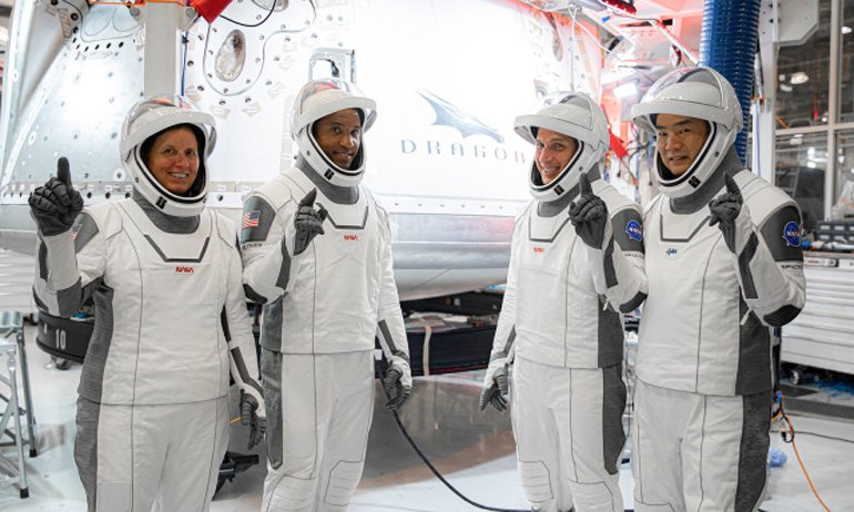 SpaceX'in Crew Dragon Fırlatması İçin Kötü Haber