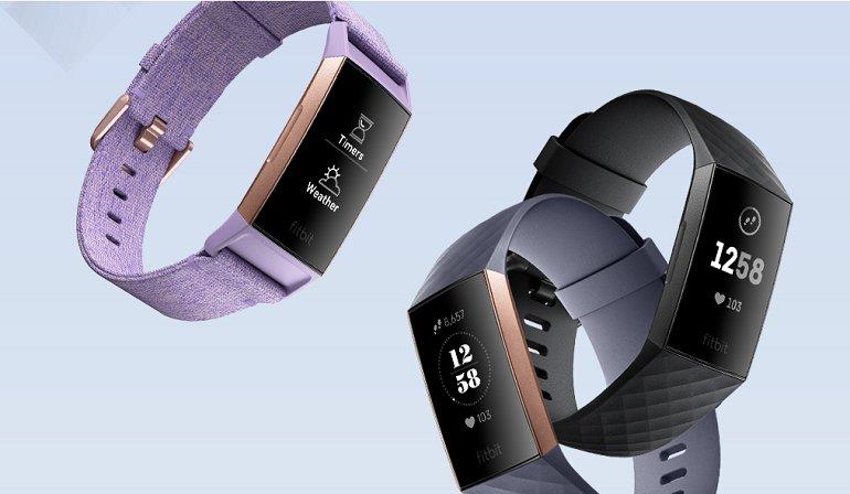 Sporculara Özel Fitbit Charge 3 Neler Sunuyor?
