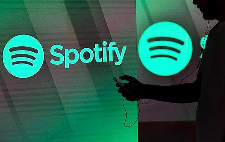 Spotify'a Grup Oturumu İşlevi Geldi
