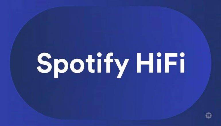 Spotify'dan Yeni Bir Seçenek Daha: Spotify HiFi Tanıtıldı
