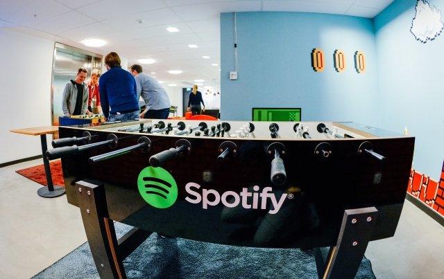 Spotify'ın Son Raporu, COVID-19 Öncesine Döndüğümüzü Söylüyor