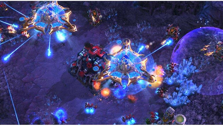 StarCraft II'nin Fişi, 20 Yılın Ardından Tamamen Çekildi