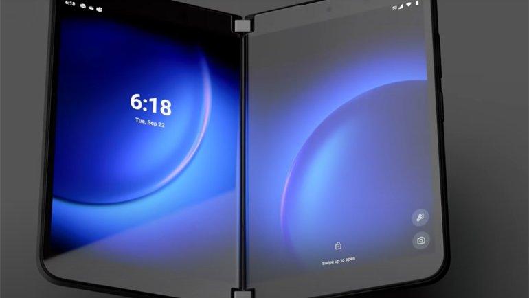 Surface Serisine, 4 Intel Core Tasarımı Geldi