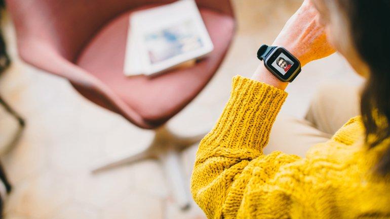 TCL MOVETIME 40SX Akıllı Aile Saati Satışa Çıktı! İşte Özellikleri!