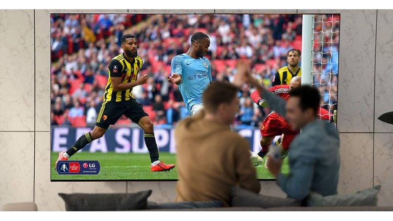 TV Keyfinizi Büyük Ekrana Taşımanın Yolu