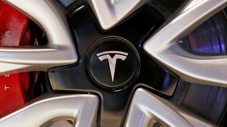 Tesla'lara İlginç Sürpriz Yumurta