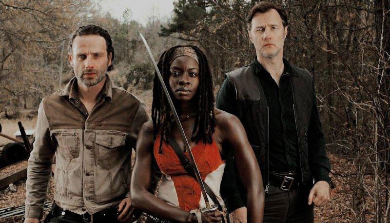 The Walking Dead yıldızından itiraf: Diziyi izlemeyi bıraktım! İşte sebebi!