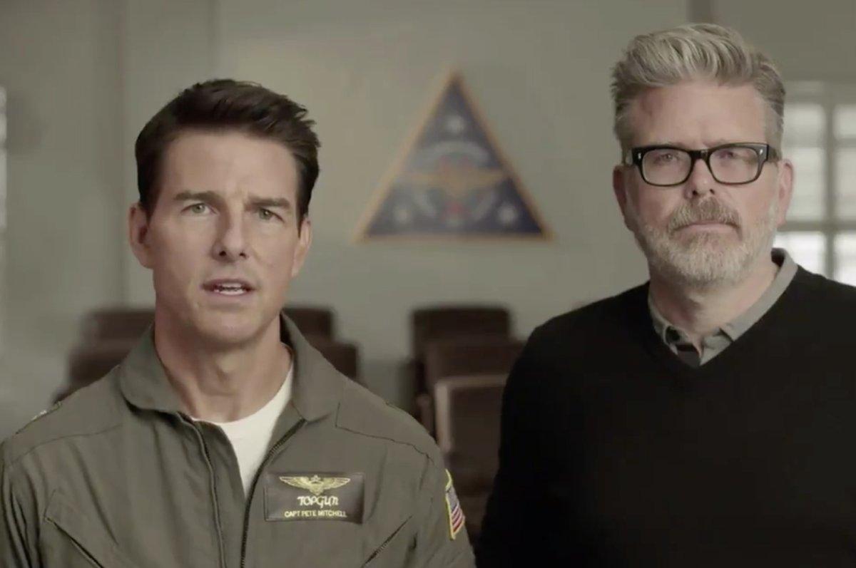 Tom Cruise TV'nizi Hemen Düzeltin Diyor