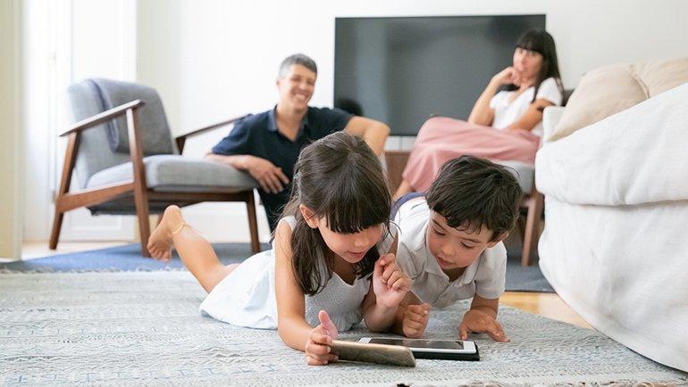 Türkiye'deki Ebeveynlerin Yüzde 43'ü Emin Değil