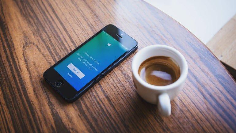 Twitter'a Kronolojik Sıralama İşlevi Geldi