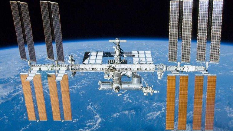 Uluslararası Uzay İstasyonu'nda Korkutan Bir Sorun Çıktığı Bildirildi
