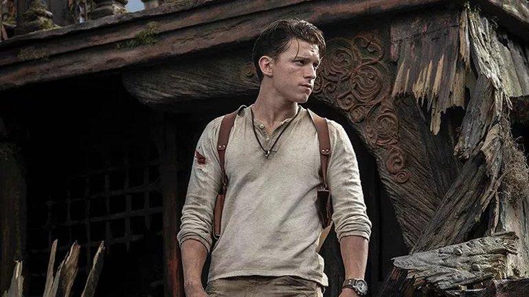 Uncharted Filminde Nathan Drake Nasıl Görünecek? Kendiniz Görün...