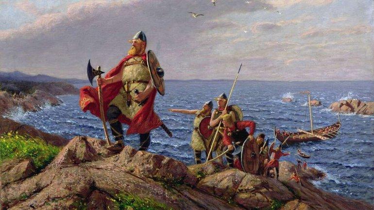 Vikingler Hakkında Müthiş Keşif: Kolomb'dan Çok Önce Başarmış Olabilirler!