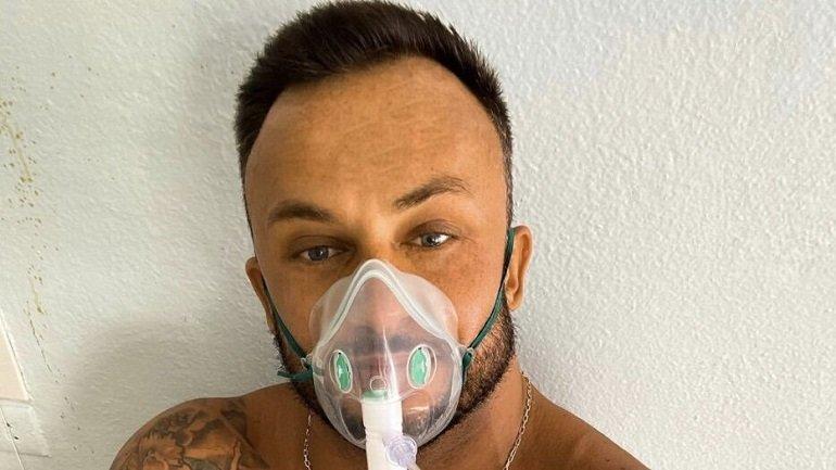 Virüse inanmayan Instagram fenomeni Dima Stuzhuk hayatını kaybetti