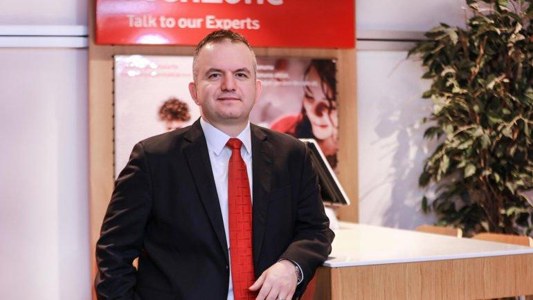 Vodafone, Asistanım Yanımda ile Görüntülü Destek Verecek