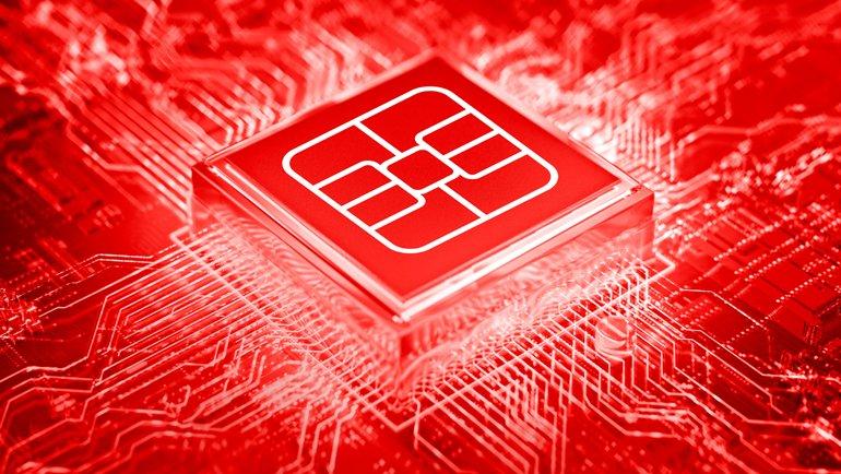 Vodafone, Dijital SIM Kart eSIM'i Tanıttı!