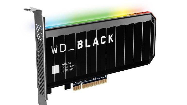 Western Digital Yeni Gaming Black SSD Ailesini Tanıttı! İşte O Ürünler!