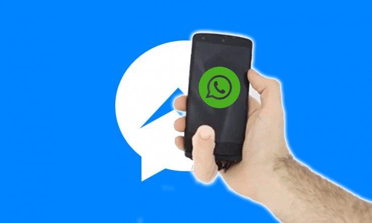 WhatsApp'ı Zoom'un Rakibi Haline Getirecek Önemli Özellik Geliyor