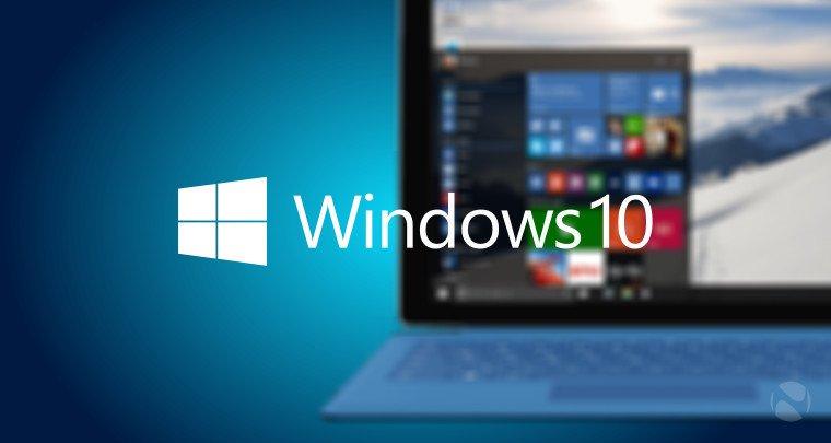 Windows 10 Aralık Kullanım Oranları Açıklandı